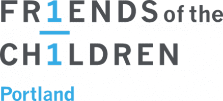 Friends of the Children - Portland