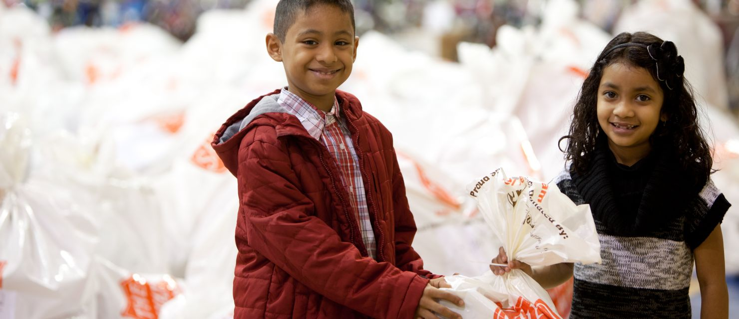 Spotlight on The Salvation Army Angel Tree