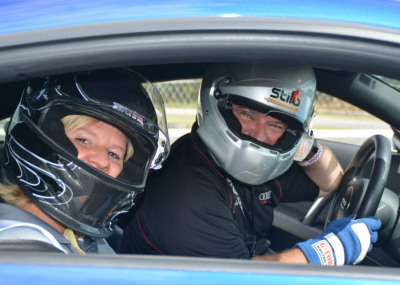 2014 Driving School at Atlanta Motorsports Park