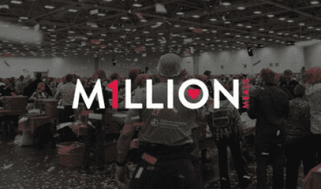 Chick-fil-A Volunteers Pack One Million Meals in Less...