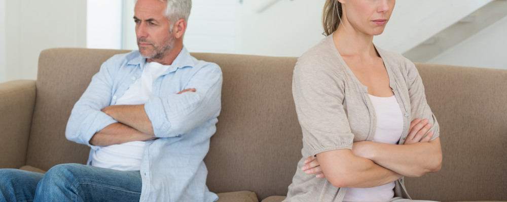 Late-life Divorce on the Rise
