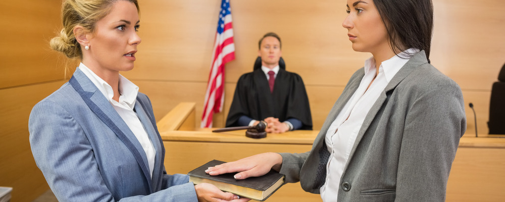 Tips for Testifying at a Deposition or Hearing