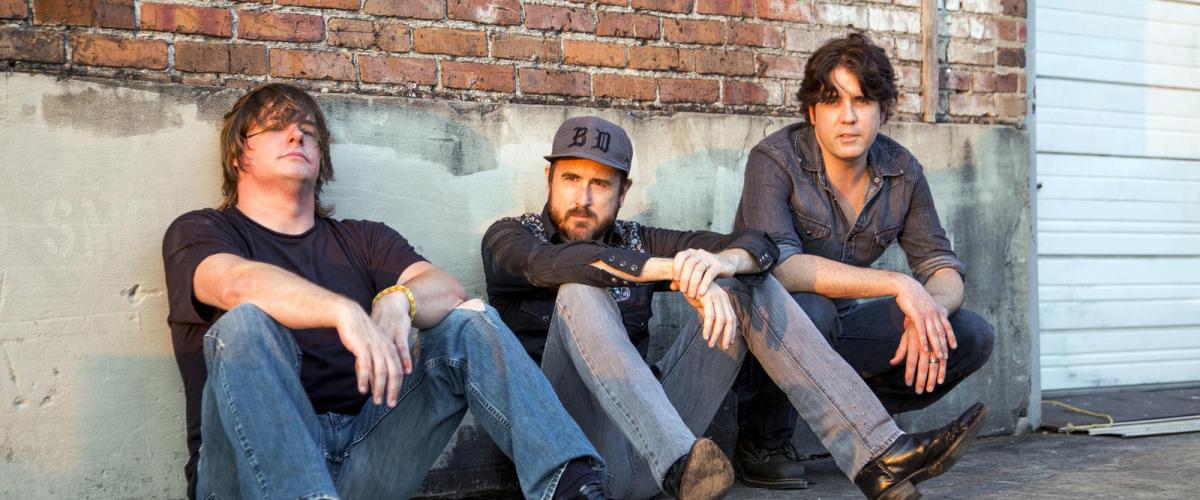 Album Review: Dash Rip Rock's Wrongheaded