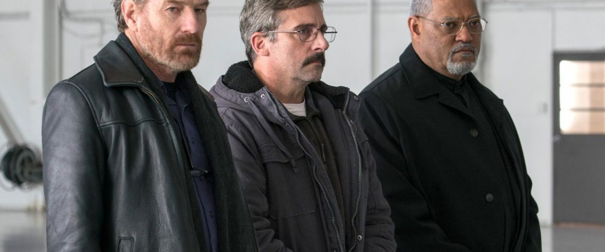New Orleans Film Festival Review: <em>Last Flag Flying</em>