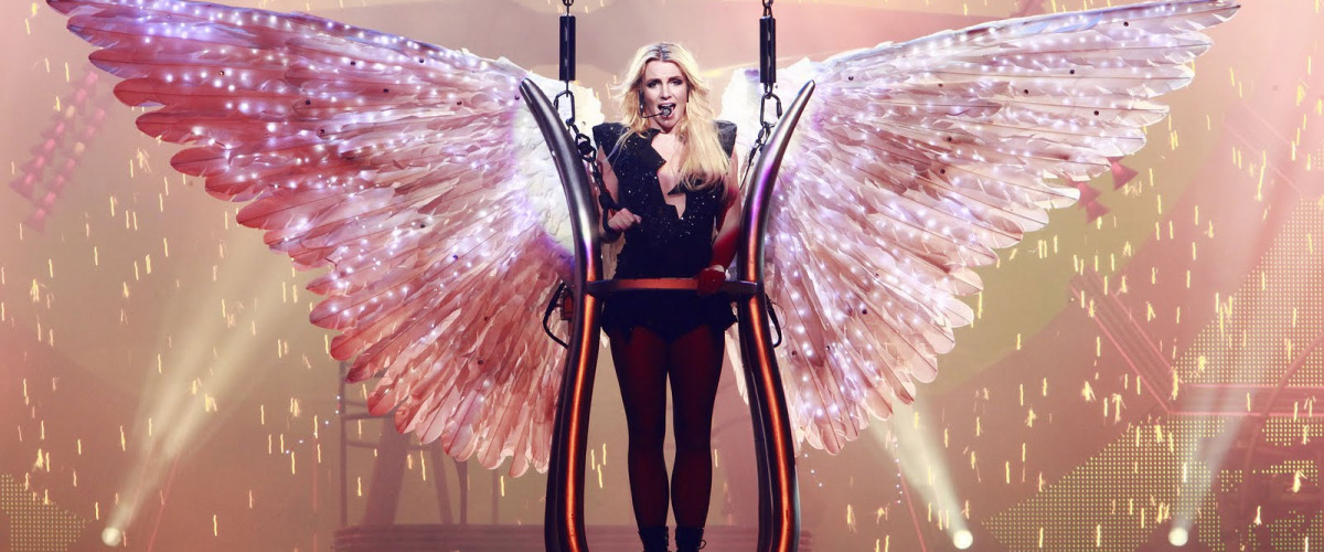 Britney Spears Fans Petition To Replace Confederate Monuments with Statues of Pop Star