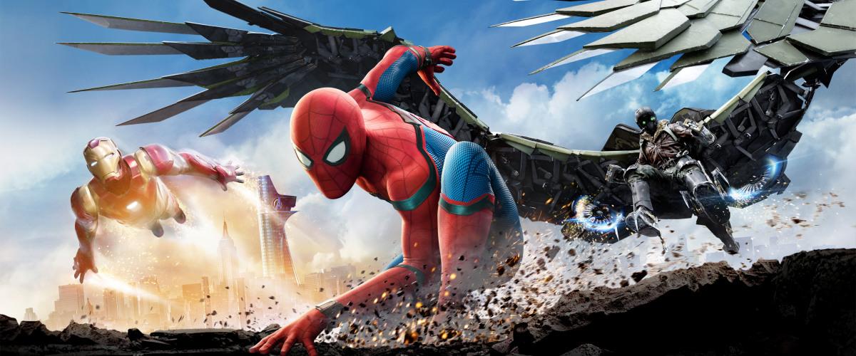 Film Review: <em>Spider-Man: Homecoming</em>