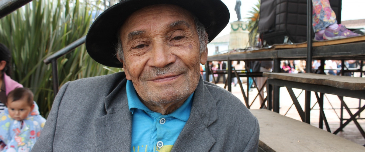 My Late Uncle Hector