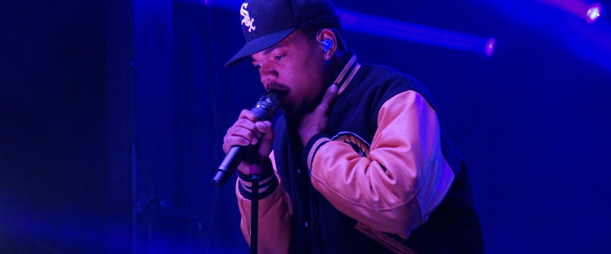Album Review: Coloring Book by Chance the Rapper