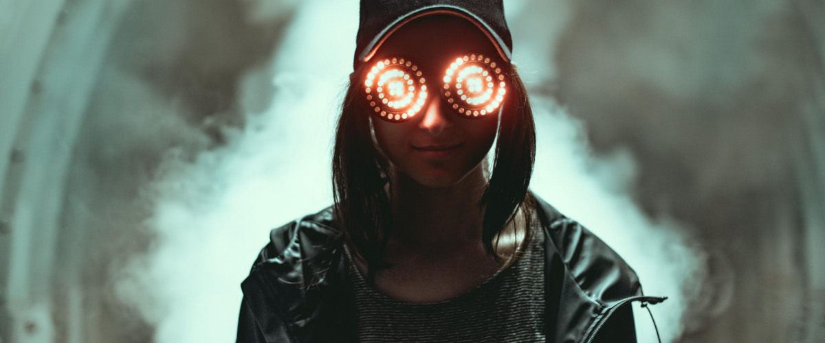 Rezz, aka Space Mom, Prepared to Launch Republic Crowd Into Orbit Thursday, 9/28