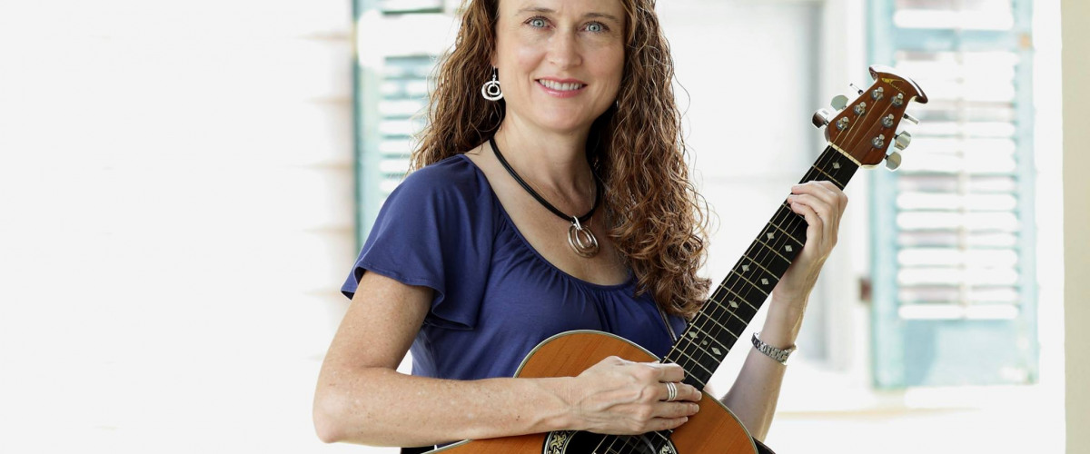 Children?s Author and Musician Johnette Downing to Receive 2017 Louisiana Writer Award