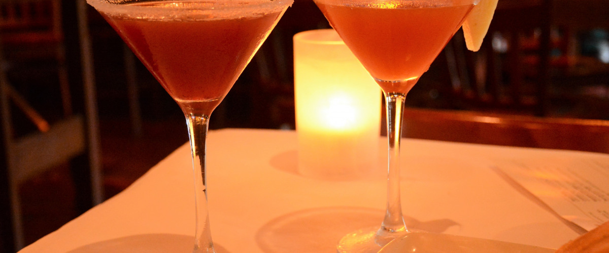 Happy Hour Gets Fancy at Bonefish Grill