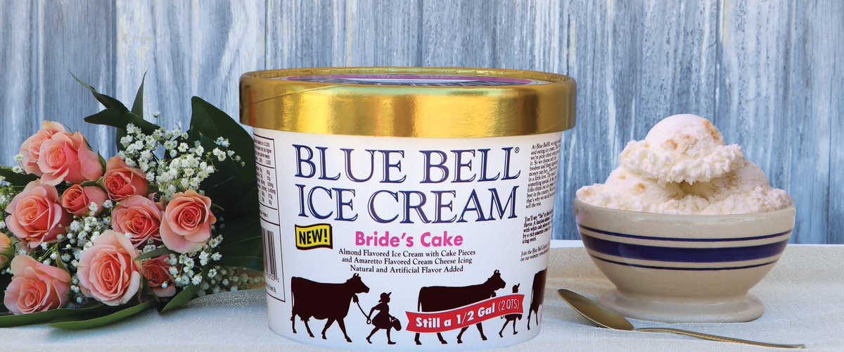 Popular Blue Bell Ice Cream Flavor is Back... Sort Of