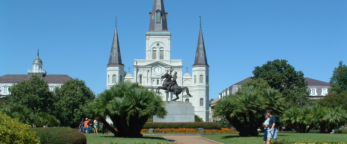 New Orleans Named #5 U.S. City for Millennials