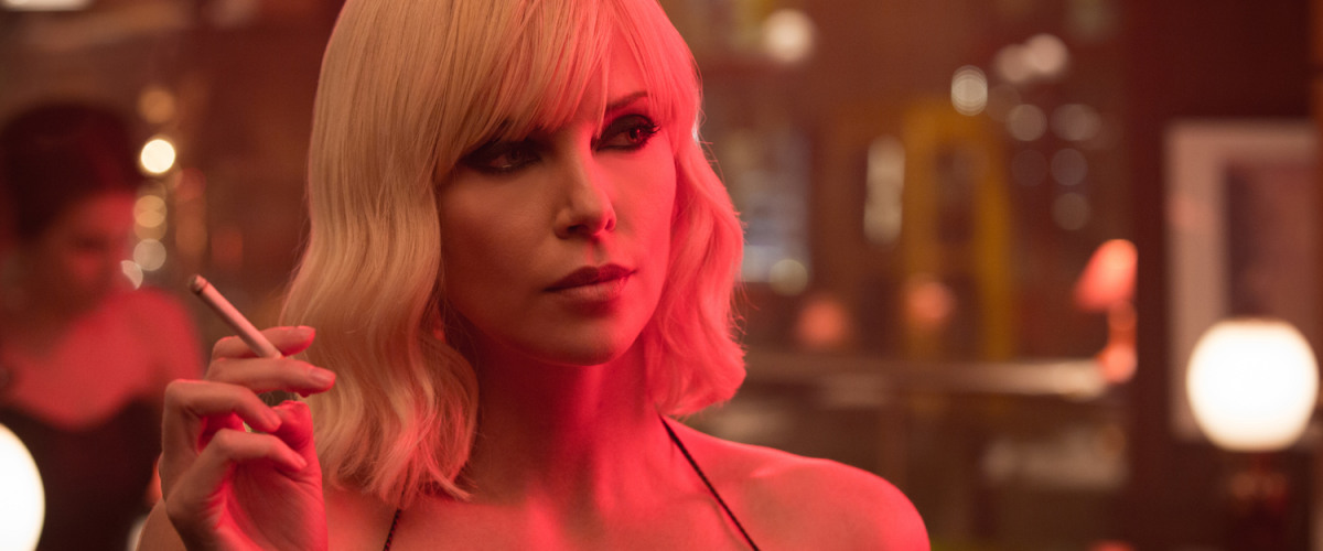 Film Review: <em>Atomic Blonde</em>