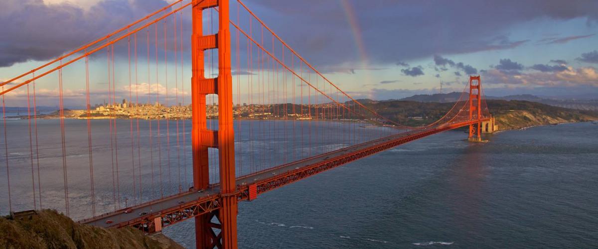 7 Gems of San Fransisco