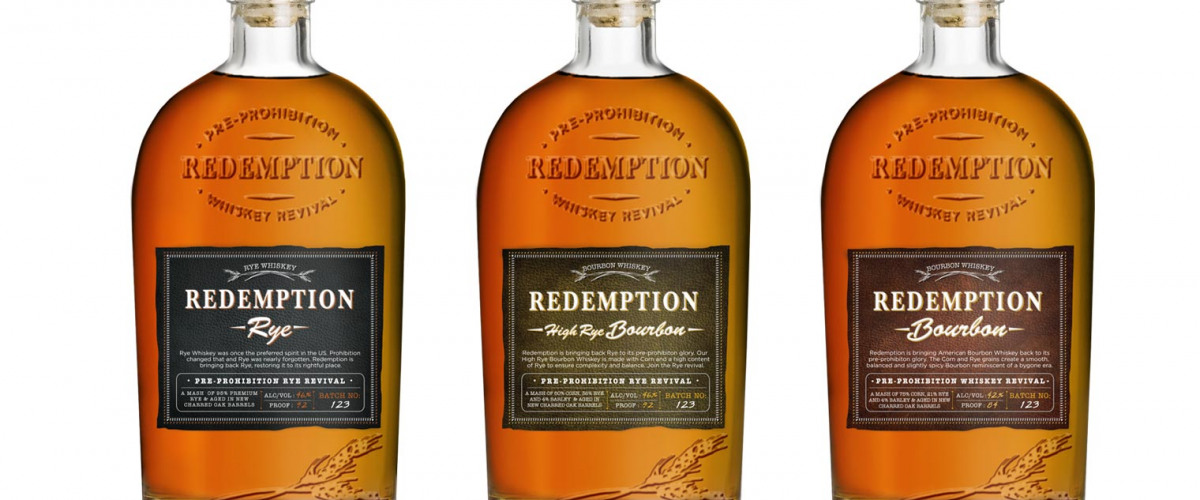 2017 Redemption Bourbon Cocktail Contest Semi-Finalists Announced