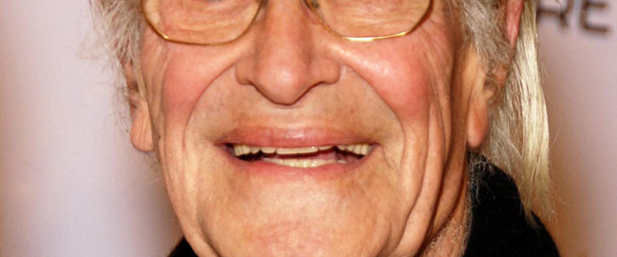 Oscar Winner Martin Landau Dies at 89