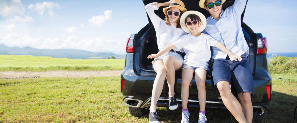 5 Mother's Day Getaways