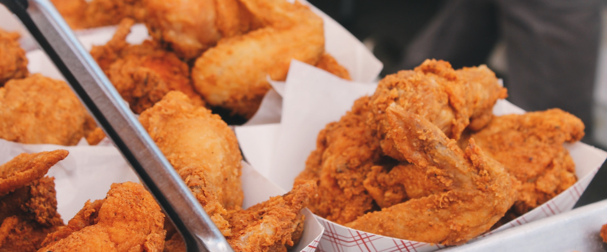 Fried Chicken Festival Expands To Two Days for 2017