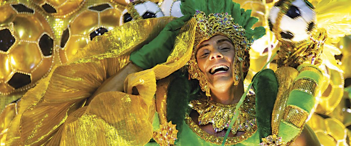 Carnival Around the World