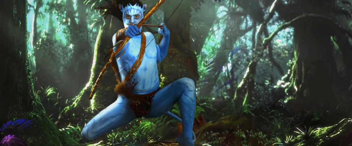 Cirque du Soleil is Soaring into Town with <em>TORUK?The First Flight</em>