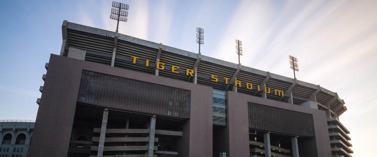 LSU Football Unveils New Ticket Package & Wine and Beer Sales For Upcoming Season