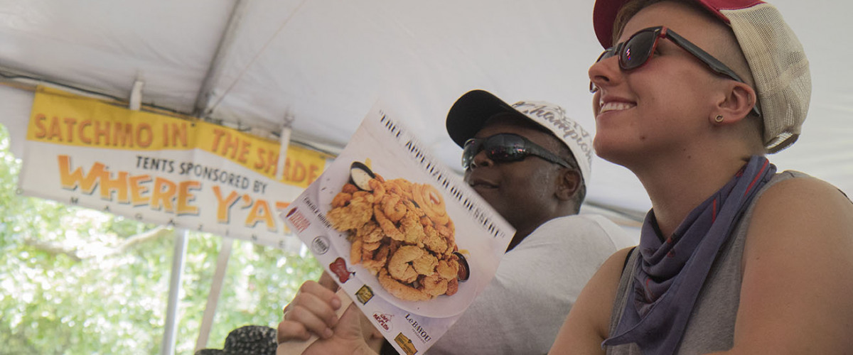 Satchmo SummerFest To Return for 17th Anniversary on Aug. 4-6