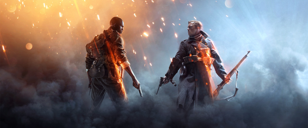 100 Years Backwards, Yet One Huge Step Forward for the Battlefield Franchise