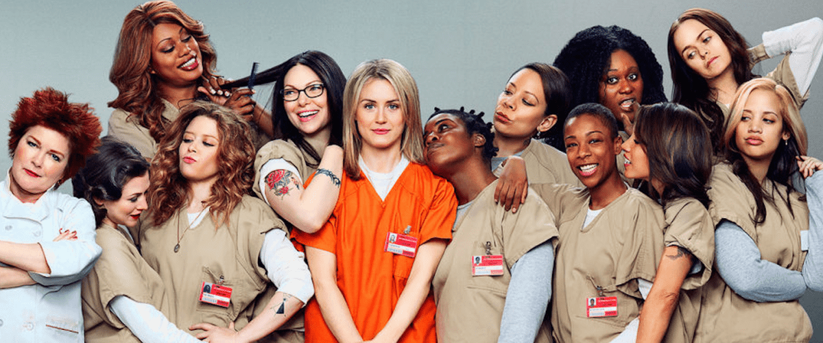 What's New to Netflix: June 2016