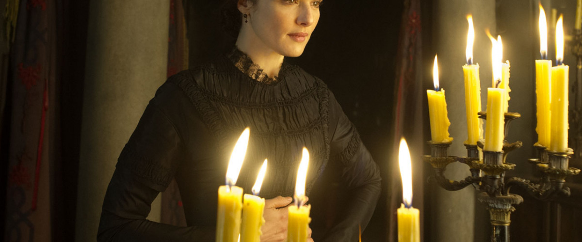 Film Review: My Cousin Rachel