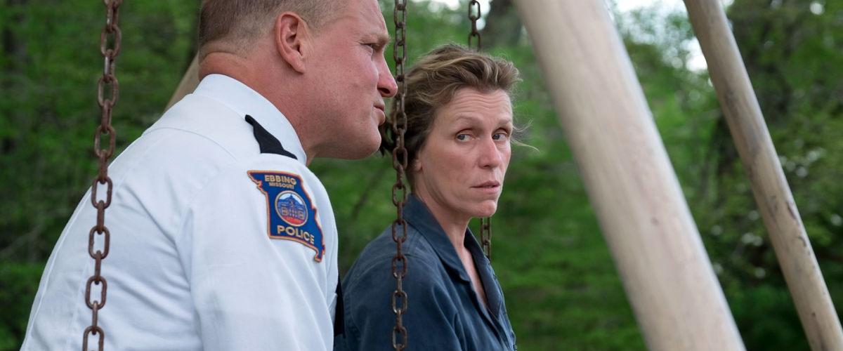 Film Review: <em>Three Billboards Outside Ebbing Missouri</em>