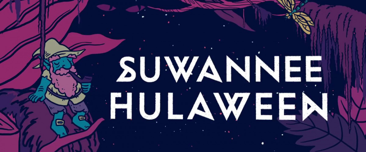 Familiar Faces and Fundraisers at Hulaween 2017