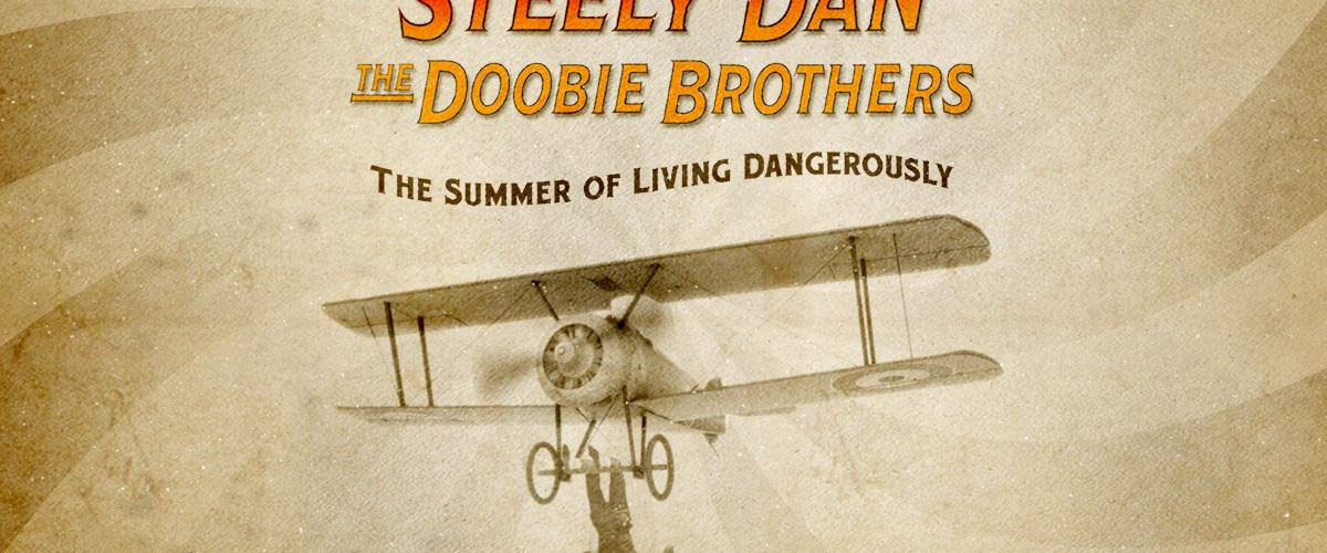 Steely Dan & The Doobie Brothers Announce Co-Headline Tour & Show in New Orleans