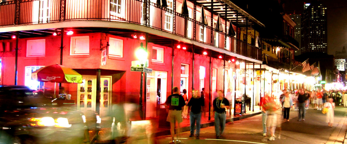 Life After New Orleans: Existing in the <em>?New?</em> New Orleans