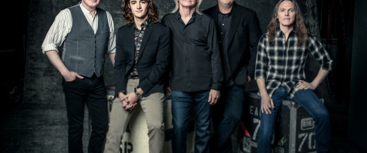 The Eagles Are Landing in New Orleans This June