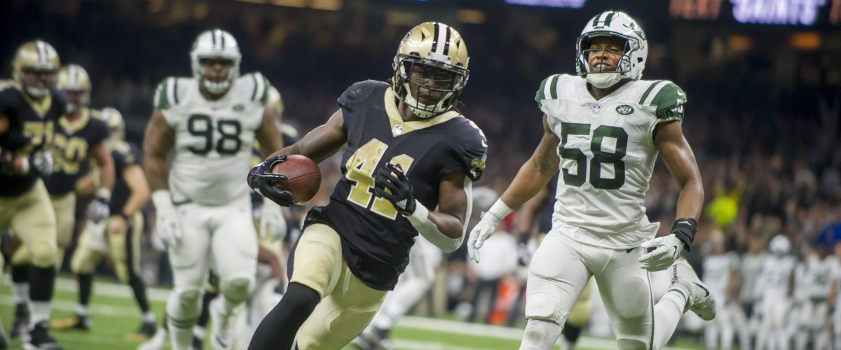 Six Saints Players Named to 2018 NFL Pro Bowl