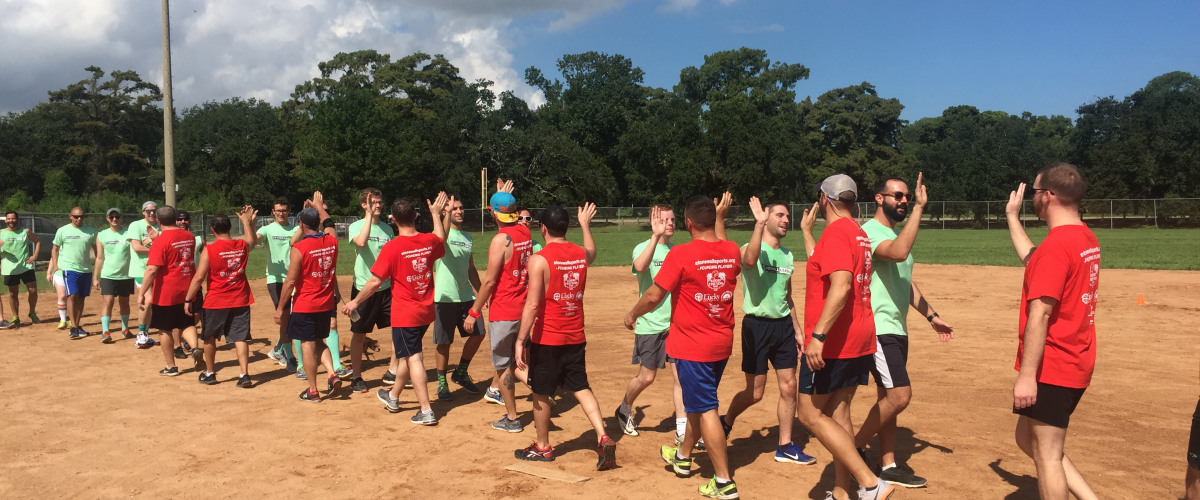 New Orleans To Host Fifth Annual Stonewall Sports National Tournament