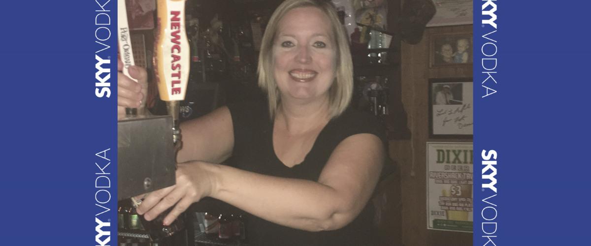 November 12: Rivershack Tavern's Angie