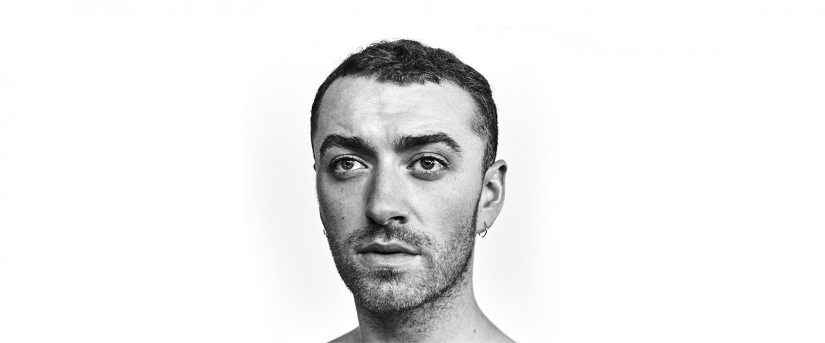 Sam Smith Bringing New Album Tour to NOLA in July 2018