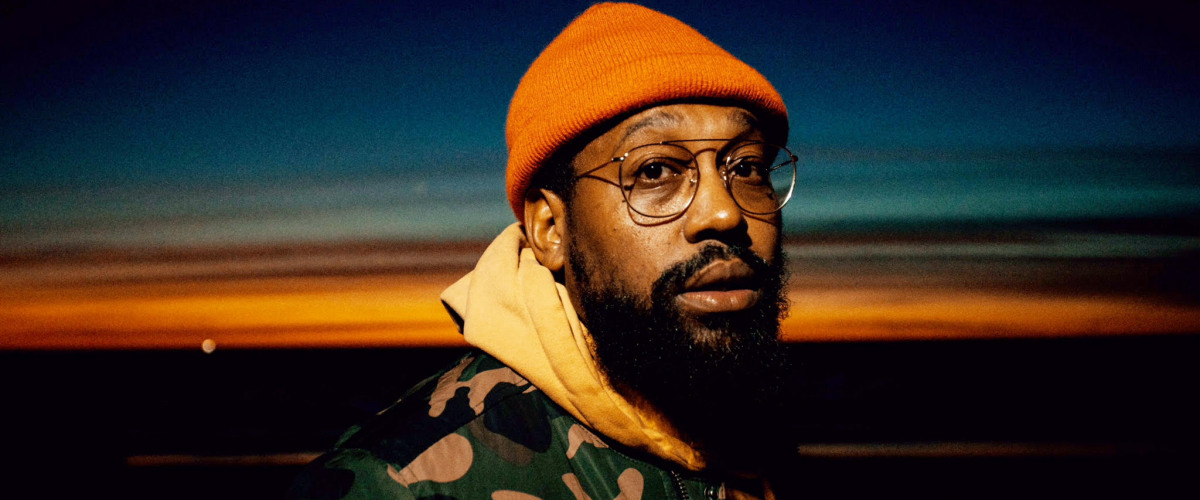New Orleans's Own PJ Morton Receives Two Grammy Nominations