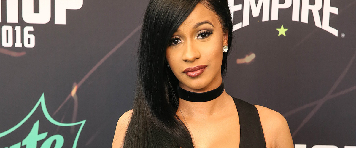 Cardi B and Machine Gun Kelly To Perform At Joy Theater On December 29 For Swisher Sweets Artist Project