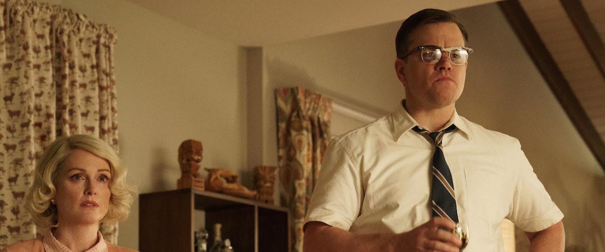 Film Review: <em>Suburbicon</em>