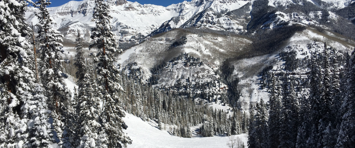 New Orleans in the Rockies