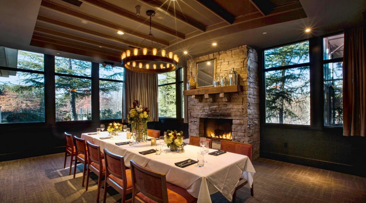 Attirant Best Private Dining Room Atlanta.