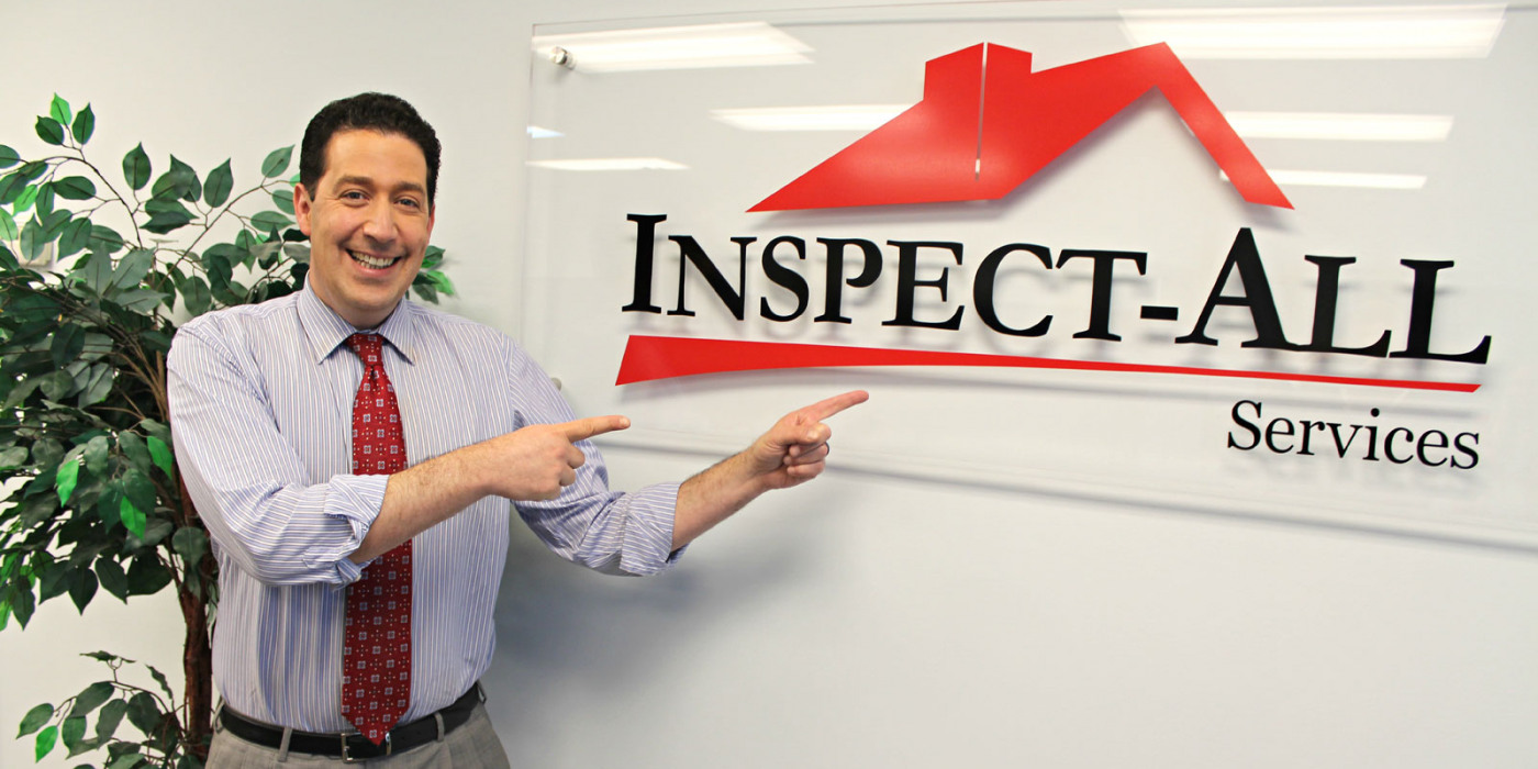 Mark Arum endorses Inspect All Services!