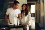 Brad Pitt and Angelina Jolie list New Orleans