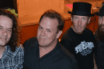 Are You With Me? - An Interview with Cowboy Mouth's Fred LeBlanc