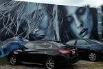 Wynwood Walls: Miami's Street Art Mecca