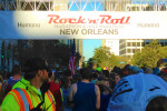 Pounding the Pavement with the Rock ?n? Roll Marathon Series