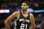 Tim Duncan Retires after Changing the Game of Basketball for 19 Years